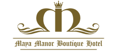 The Maya Manor Boutique Hotel Pvt. Ltd. Logo