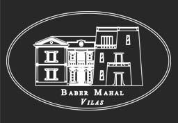 Baber Mahal Vilas Pvt. Ltd Logo